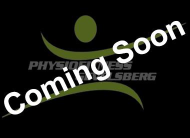 Coming Soon Logo Physiofitness Gevelsberg