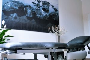 Karussellbild Physiotherapie-Homepage